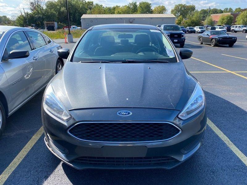 2018 Ford Focus SEImage 9