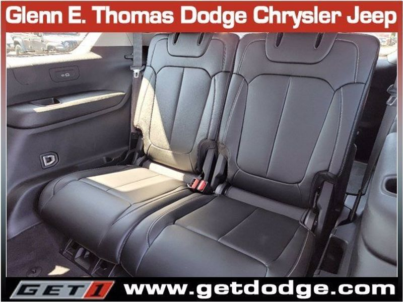 2021 JEEP GRAND CHEROKEE L LIMITED 4X2Image 13