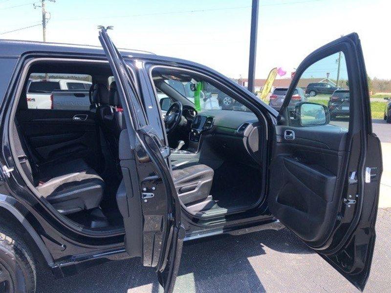 2019 Jeep Grand Cherokee AltitudeImage 28