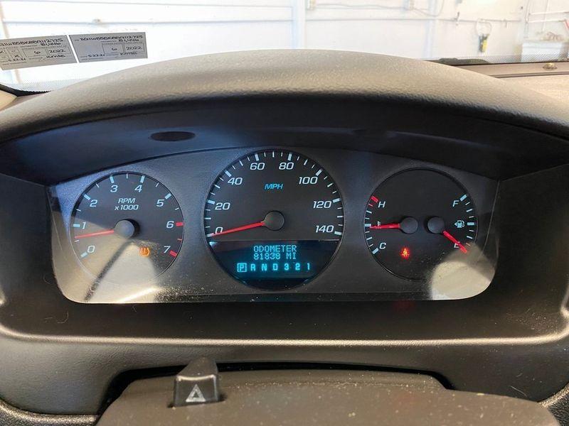 2008 Chevrolet Impala LSImage 14