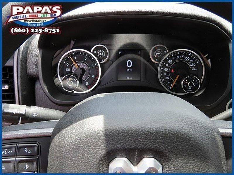 2021 Ram 3500 Chassis Cab TradesmanImage 16