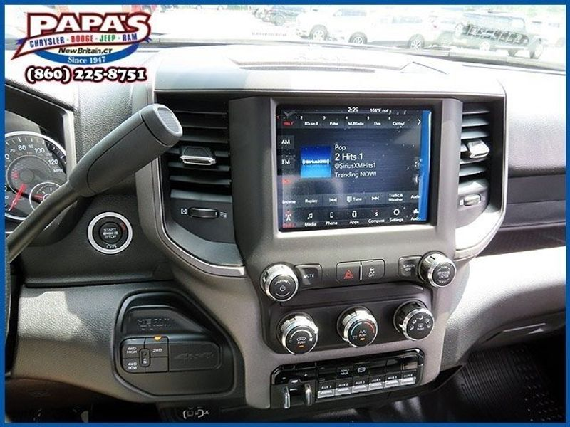 2021 Ram 5500 Chassis Cab TradesmanImage 14