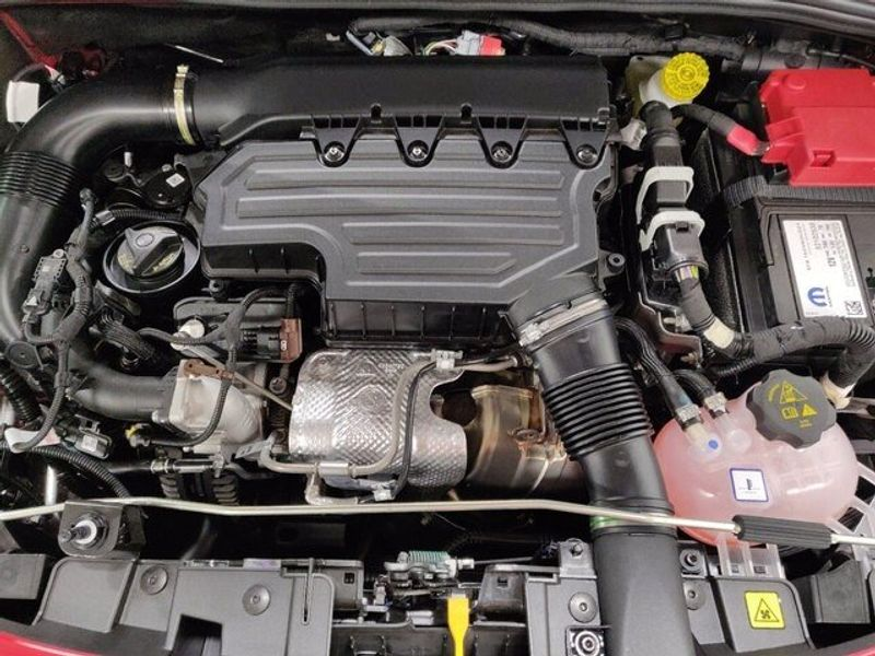 2021 FIAT 500X POP AWDImage 16