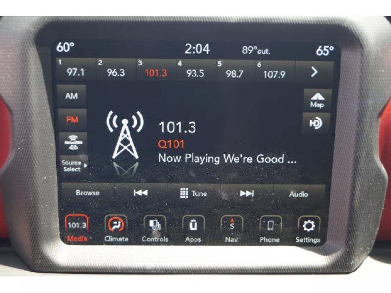 2021 Jeep Wrangler Unlimited RubiconImage 5