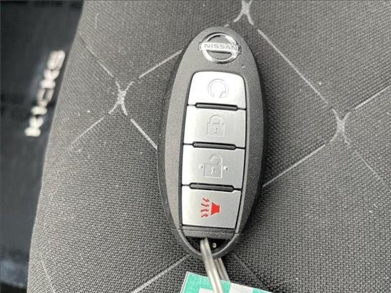 2018 Nissan Kicks S Front-wheel DriveImage 19