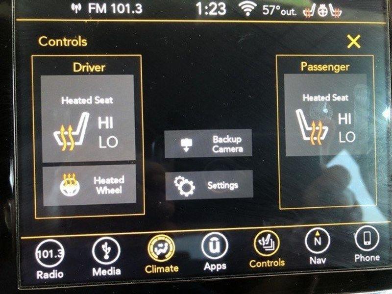 2019 Jeep Grand Cherokee AltitudeImage 32