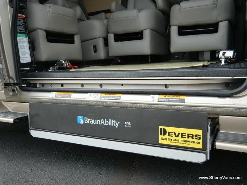 2020 RAM PROMASTER 2500 WINDOW VAN HIGH ROOF 159 WBImage 13