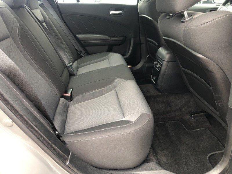 2018 Dodge Charger GTImage 21