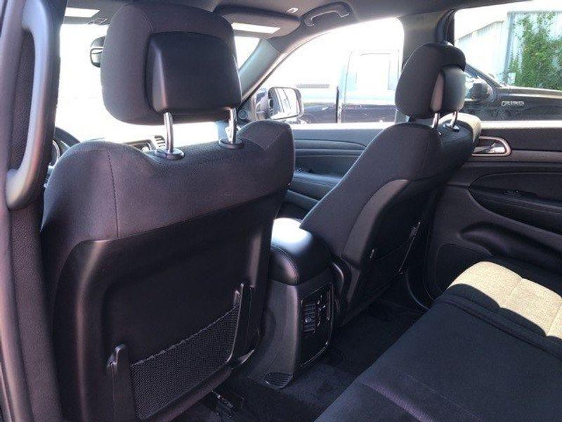 2017 Jeep Grand Cherokee LaredoImage 13