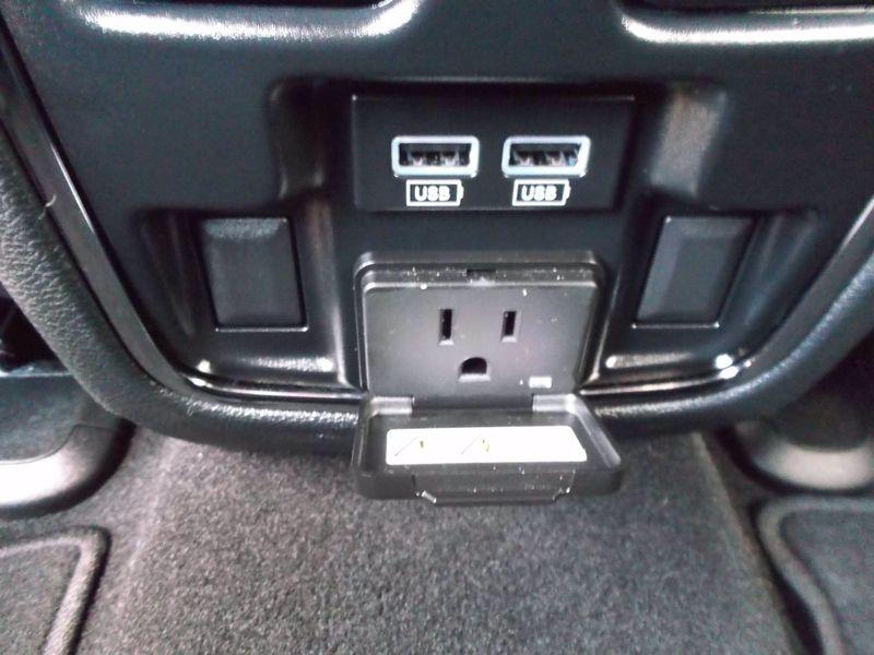 2019 Jeep Grand Cherokee LimitedImage 138