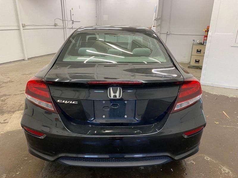 2014 Honda Civic EXImage 14
