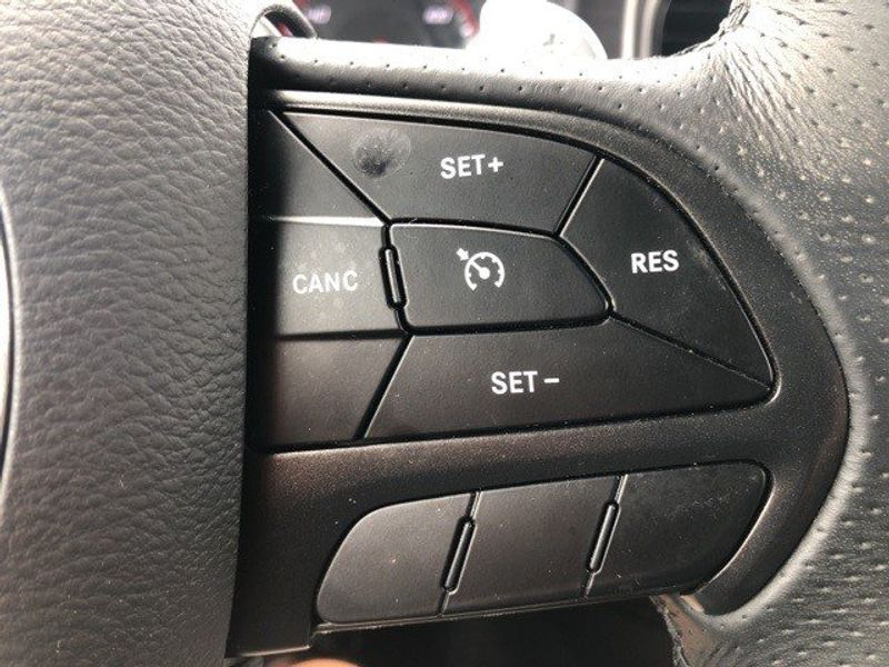 2018 Dodge Charger GTImage 40