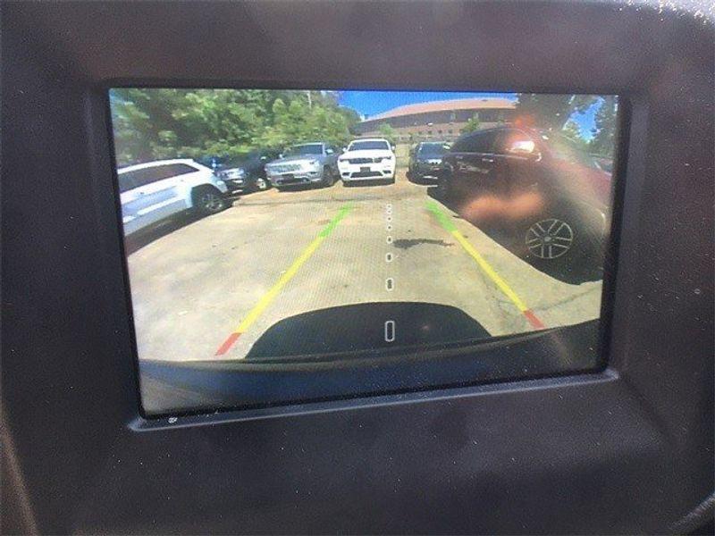 2020 Jeep Compass LatitudeImage 19
