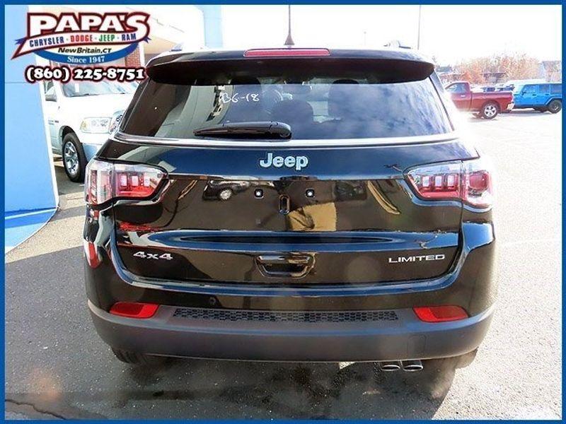 2021 Jeep Compass LimitedImage 6