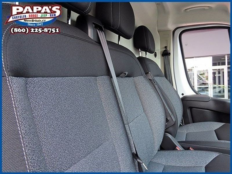 2021 Ram ProMaster High RoofImage 10