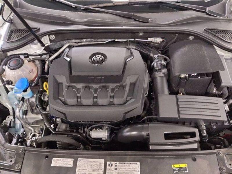 2018 Volkswagen Passat 2.0T SImage 20
