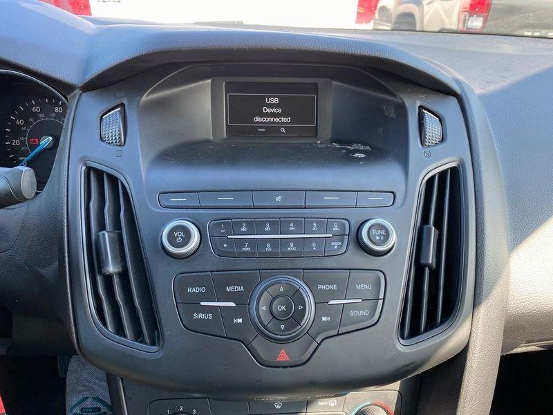 2018 Ford Focus SEImage 5