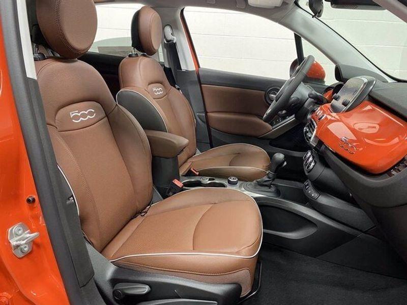 2021 FIAT 500X TREKKING AWDImage 8