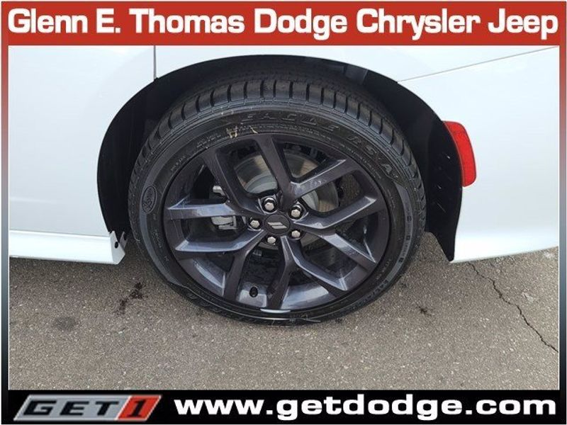 2021 DODGE CHARGER GT RWDImage 7