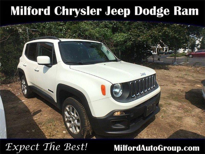2015 Jeep Renegade LatitudeImage 1