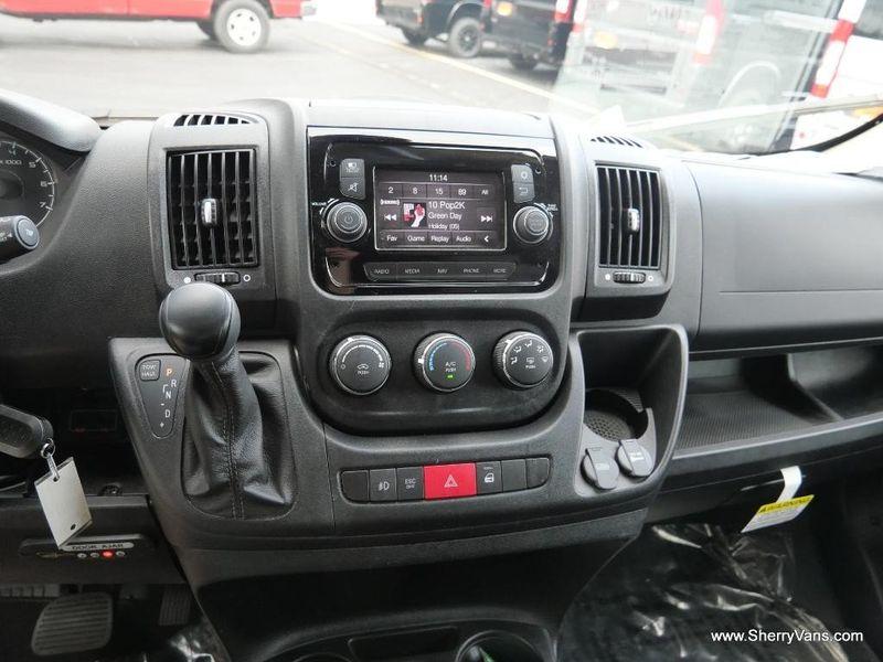 2020 RAM PROMASTER 2500 WINDOW VAN HIGH ROOF 159 WBImage 31
