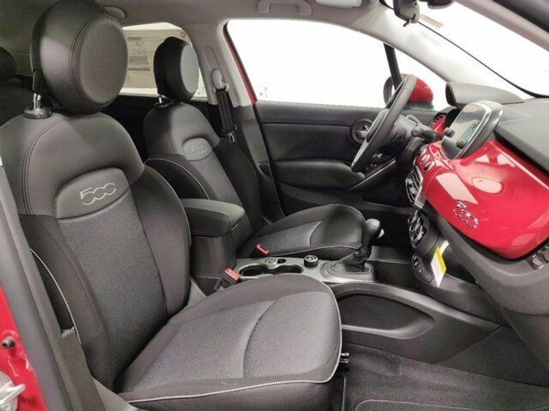 2021 FIAT 500X POP AWDImage 10