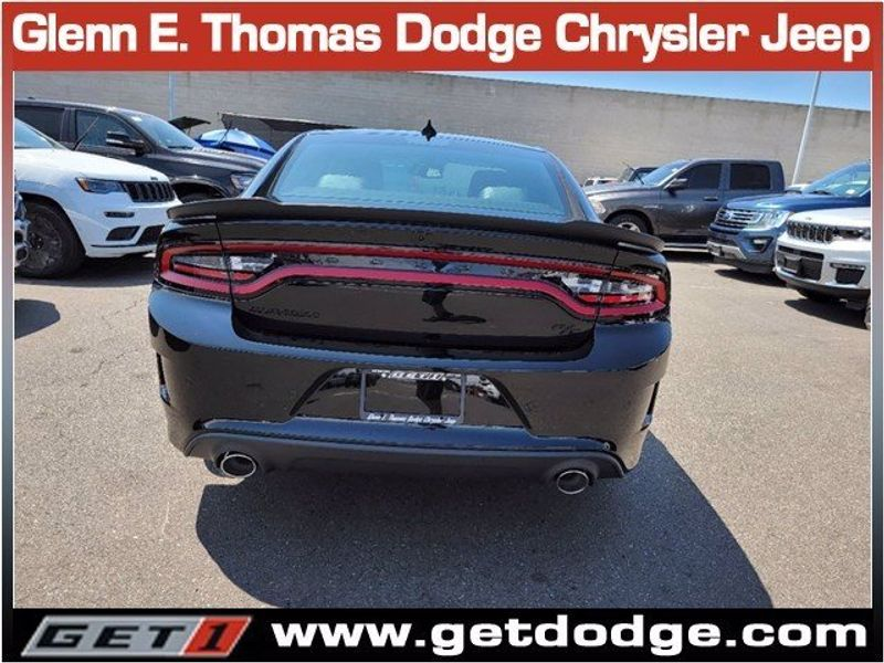 2021 DODGE CHARGER R/TImage 5